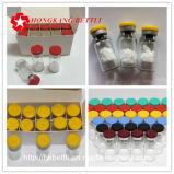 Melanotan 2 inyecciones que broncean de la piel de Melanotan II del péptido de las inyecciones Mt2