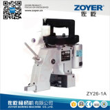 Macchina di cucito più vicina di sigillamento di imballaggio di Zoyer del sacchetto portatile di Zy26-1A