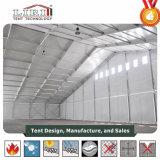 Rubb Hall Zelte für Speicherung, temporäre Lager-Zelt-Zellen für Speicherung