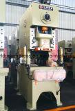 C печатает машину на машинке давления силы 60ton