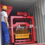 [قت4-35] دوّارة قرميد يجعل آلة قارب يدويّة مجوّفة يجعل آلة في هند