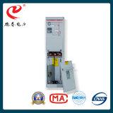 Governo isolato gas d'effetto ad arco di distribuzione di energia dell'apparecchiatura elettrica di comando dell'unità principale dell'anello Sf6