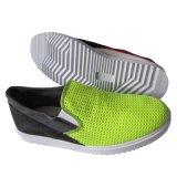 EVA Material da palmilha e malha Material superior Calçado desportivo barato