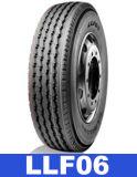 Linglong Radial Truck Tyre (205/75R17.5 215/75R17.5 225/70R19.5 235/75R17.5 245/70R17.5 245/70R19.5)