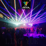 Night Club DJ Disco Stage Laser RGB 5W