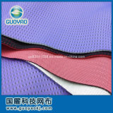 Calza il tessuto di maglia di 3D Spcer, tessuto di maglia del tricot