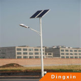 7m Pole 30W LED Street Light mit Solar