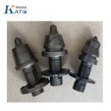 Kato Straßen-Bergbau-Auswahl für harten Asphalt RP21