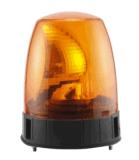 Senken Rlb707 Halogen, das 4 Farben-Leuchtfeuer-Warnleuchte dreht