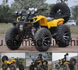Eléctrica de 250cc impulsado por el eje de ATV para adultos
