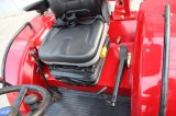 Trattore del trattore 35HP della rotella del trattore agricolo