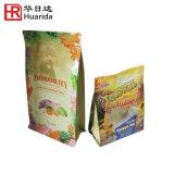 Sac de empaquetage en stratifié de plastique comique pour l'animal familier/aliments pour chiens