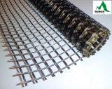 Лучшее качество хорошее Anti-Aging Geogrid низкого удлинение базальтового волокна