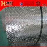 5 het Blad van de Vloer van het Aluminium van de staaf