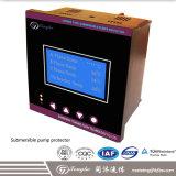 Pumpen-Schoner für versenkbare Pumpen-elektrisches Kontrollsystem
