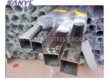 工場Outlet Top Quality Stainless Steel Welded Pipe (304/304L 316/316L)