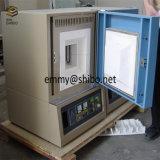 Hochtemperaturlabormuffelofen der wärmebehandlung-Furnace/1700c