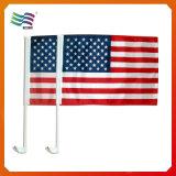 광고 지팡이 (HY001)를 가진 차 깃발 차 창 깃발