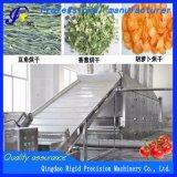 Obst- und GemüseHeißluft-trocknende Maschine für Schalotte