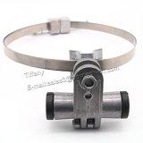 Il morsetto della sospensione della lega di alluminio per ADSS mette la portata in cortocircuito