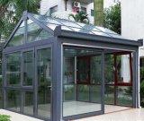 La norme australienne rupture thermique en aluminium et de la fenêtre à battant de porte en verre (ACD-018)