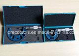 C-Type микрометров (0-25, 25-50, 50-75, 75-100, 100-125mm)