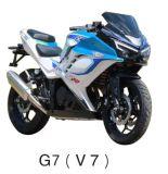 Carreras de Motos Modelo G7 180cc/200 cc/250 cc/350 cc