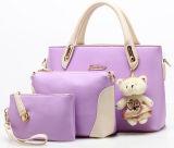 3pcs classique Ensemble Sacs Messenger Designer Handbag (XM048)
