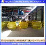 좋은 가격 분실된 거품 금속 주물 장비/기계 (EPC)