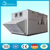 condizionatore d'aria industriale della centrale del tetto di 50tons R410A