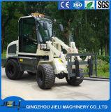Vrachtwagens van de Kipwagen van de Tractoren van het landbouwbedrijf de Mini van Chinese Leverancier
