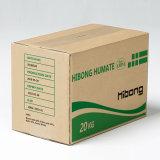 El ácido húmico potasio Humate Fulvic Acid