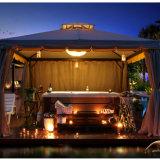 5-6 places romantique Jacuzzi Spa bain à remous spa