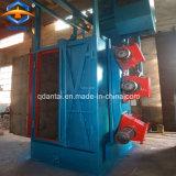 Macchina di pulizia di granigliatura con il prezzo basso fatto in Cina