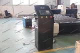 Tipo plasma del vector del CNC y cortadora de llama