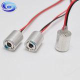 Modulo tagliente del laser di laser a semiconduttore 80MW di prezzi bassi del modulo blu 450nm 80MW con il PUNTINO