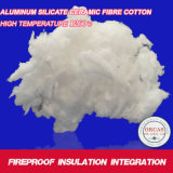 1260 gradi di Aluminum Silicate Ceramic Fiber Cotton