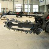 На заводе экспорт большого или малого редуктора цепи машины траншеекопателя
