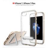 Caixa dura de cristal do telefone móvel do fusível do caso para o iPhone 6