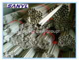 201/304 Grade Stainless Steel Welded Tube for Window