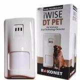 Qualität Iwise Rk-811PT Haustier-Immunitäts-Fühler von Taian