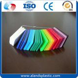 """3/4 """" di strato di plastica acrilico del plexiglass di spessore"""