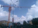kraan van de Toren van de Lengte van de Kraanbalk van 60m de Hydraulische 8t