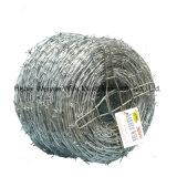 Filo inossidabile galvanizzato caldo dell'acciaio inossidabile per la rete fissa dell'azienda agricola