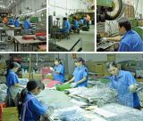 工場からのカナリア色の鳥籠