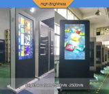 indicador digital al aire libre de 32/42/55/65inch LCD