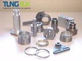予備品の自動車部品のオートバイの部品を機械で造る精密CNC