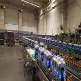 Produto comestível/bebida/transporte da Liso-Corrente/linha Lisos-Chaindrinks plásticos Ce&ISO grampo do frasco