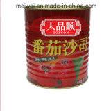 高品質の3180gによって缶詰にされるトマト・ケチャップはできる
