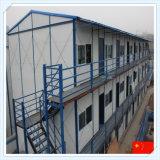 Wiskind Q235 Q345 최고 가격 빛 강철 Prefabricated 모텔